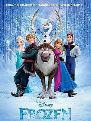 Download Frozen (2013) Movie Subtitles